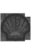 customers shell logo